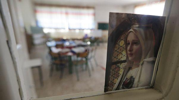 فيديو: الانهيار الاقتصادي يهدد وجود المدارس الفرنكوفونية في لبنان