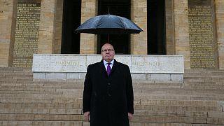 German Economy Minister Peter Altmaier
