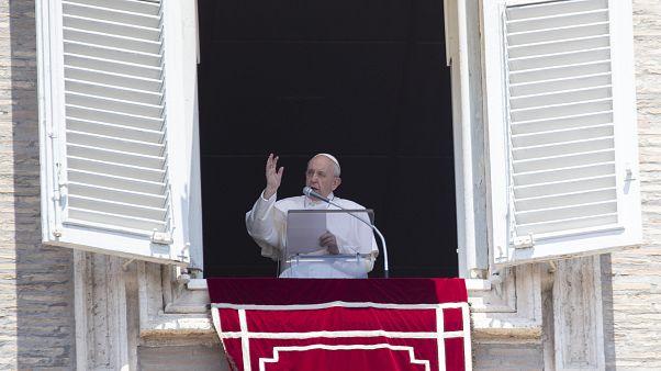 البابا فرنسيس يعرب عن حزنه الشديد لقرار تحويل آيا صوفيا إلى مسجد