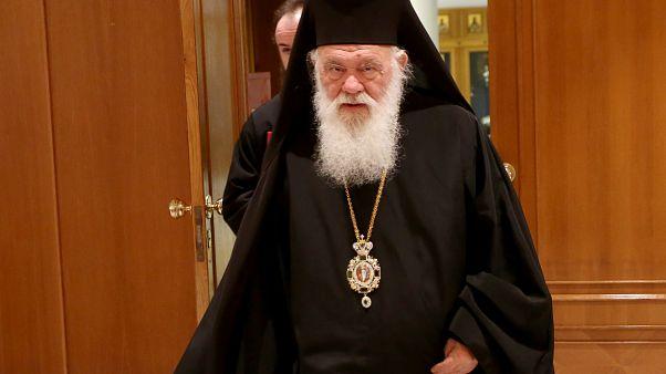 Αγία Σοφία: Επικοινωνία του Αρχιεπισκόπου με τον πρωθυπουργό και τον Οικουμενικό Πατριάρχη