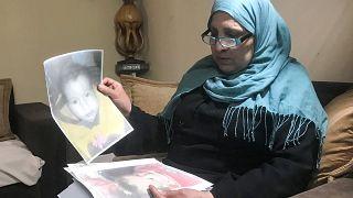 تحية جدة لخمسة أحفاد يكبرون في سوريا وتحاول متابعة أخبارهم وإعادتهم إلى تونس