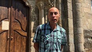 El catedrático de Derecho Administrativo, Carlos Amoedo