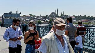 Türkiye'de Covid-19 salgınında son durum