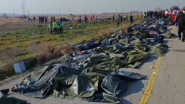 Aereo ucraino abbattuto, per Teheran è stato un errore umano