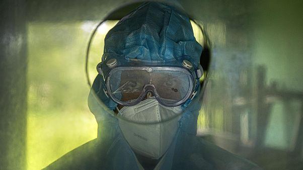COVID-19: India adds over 28,000 new coronavirus cases
