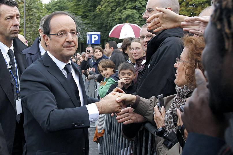 Benoît Tessier, AFP