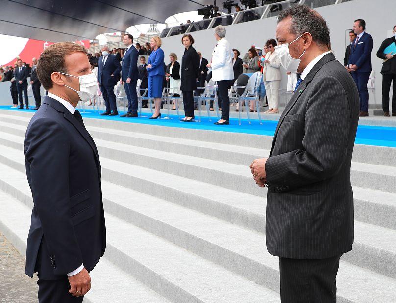 Ludovic Marin, AFP