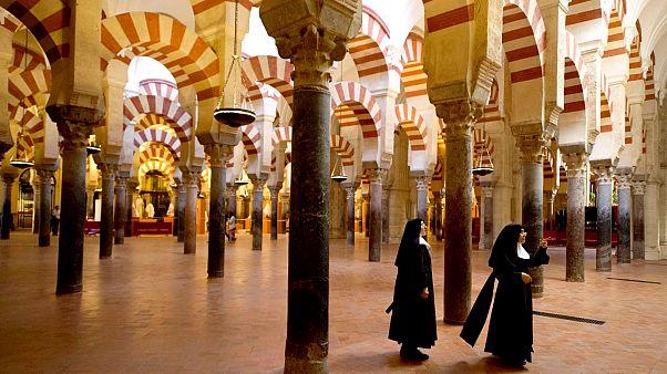 Kurtuba Camii - Cordoba Katedrali