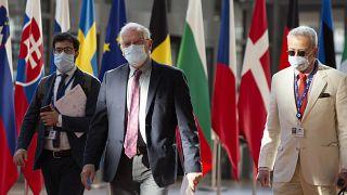 Törökország elleni szankciók kidolgozására kérték fel a külügyi főképviselőt