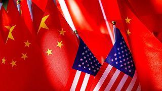 چین در اقدامی تلافیجویانه ۴ مقام آمریکایی منتقد «سرکوب اویغورها» را تحریم کرد