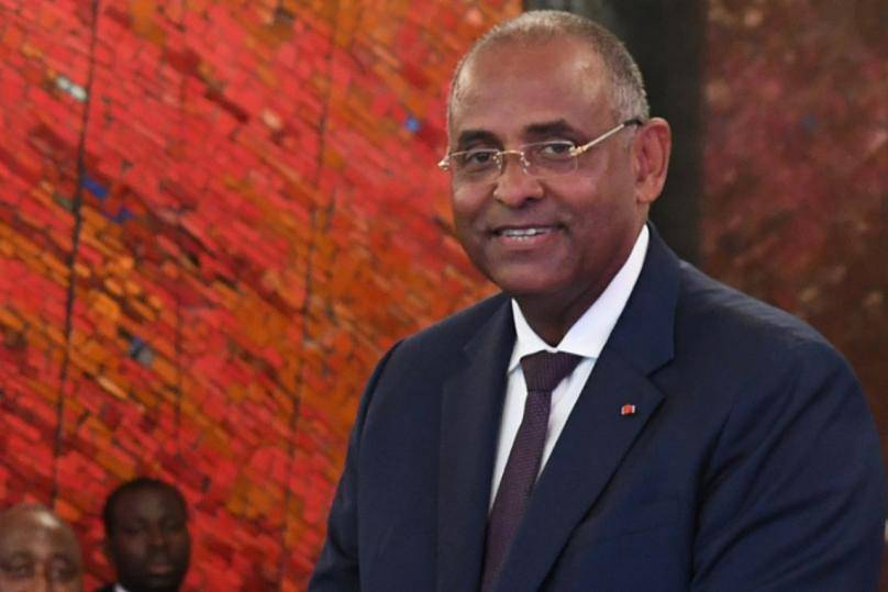 Issouf Sanogo, AFP