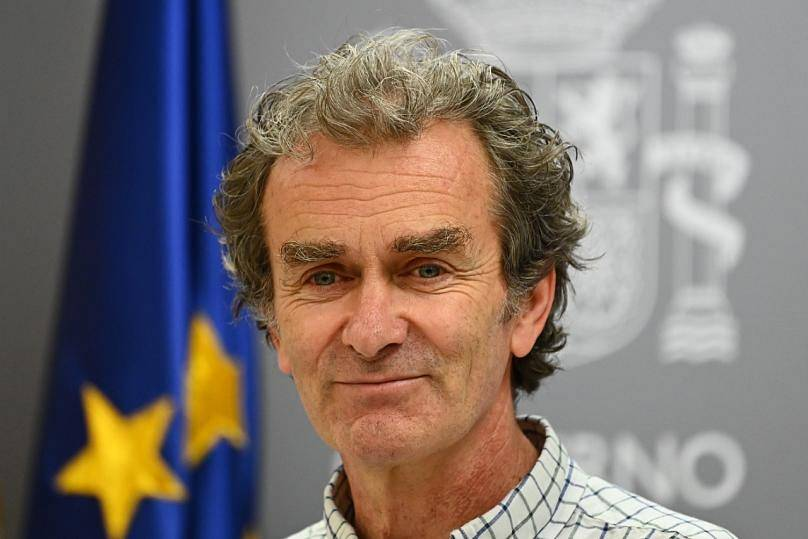 Gabriel Bouys, AFP