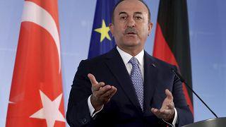 """Τσαβούσογλου: """"Μαξιμαλιστικοί και μονομερείς οι ισχυρισμοί από Ελλάδα και Κύπρο για Αν.Μεσόγειο"""""""