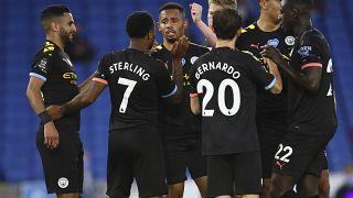 El Manchester City podrá disputar la próxima Liga de Campeones de fútbol