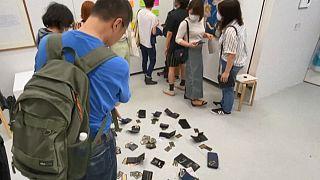 دعوت از «دزدان هنر» برای حضور در یک گالری در ژاپن