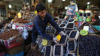 فروشگاهی در تهران