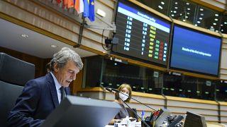 Módosításokról szavaz az Európai Parlament plenáris ülése