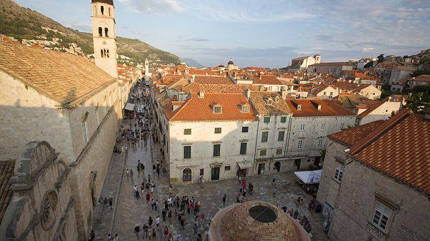 Turizmus: Horvátország nyitva tart