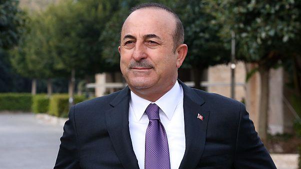 Τσαβούσογλου: «Η Ελλάδα η τελευταία χώρα που μπορεί να σχολιάζει την Τουρκία για την Αγία Σοφία»
