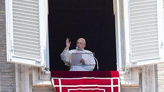 پاپ تبدیل ایاصوفیه به مسجد را «عمیقا دردناک» خواند