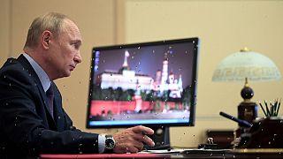 کرونا برنامۀ بلندپروازانه پوتین برای توسعه ملی روسیه را عقب انداخت