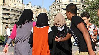 حملات الكشف عن المتحرشين في مصر تستمر بتصدر مواقع التواصل ونشاط لافت للفنانات