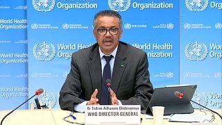 WHO: belátható időn belül nem lesz visszatérés a járvány előtti életvitelhez
