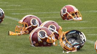 Racisme : l'équipe de football américain des Redskins (Washington) change de nom