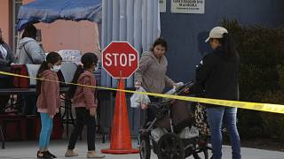 Covid-19 nel mondo: giro di vite in California, Messico ancora aperto, restrizioni a Hong Kong
