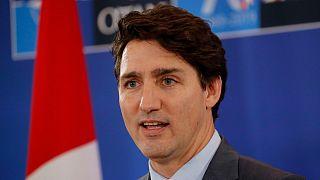 ترودو يعتذر للكنديين على خلفية عقد حكومي مع منظمة خيرية أثار جدلاً