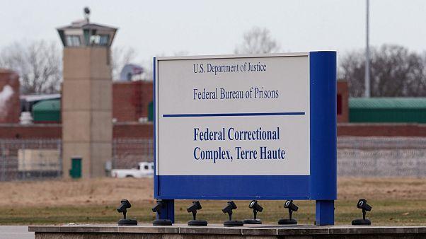 الولايات المتحدة تنفذ أول إعدام بحكم فدرالي منذ 17 عاماً