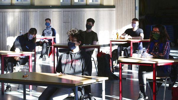 Schule in Jena
