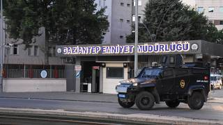 Gaziantep'de PKK soruşturması kapsamında aralarında HDPlilerin de bulunduğu 33 kişi hakkında gözaltı kararı
