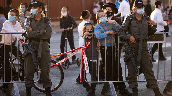 جريمة اغتصاب صادمة في إسرائيل