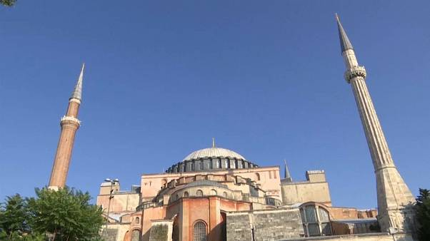 Il valore della Basilica di Santa Sofia