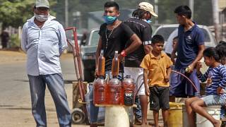 Venezuela se queda de nuevo sin combustible pese a los cargamentos de Irán