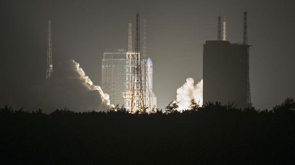 از ماه تا مریخ؛ پنج نکتهای که باید درباره مأموریت فضایی آتی چین بدانیم