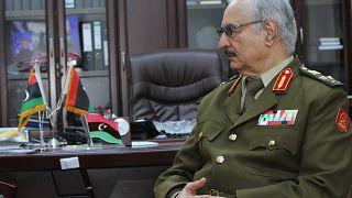 Λιβύη: Πράσινο φως για αιγυπτιακή επέμβαση από το Κοινοβούλιο