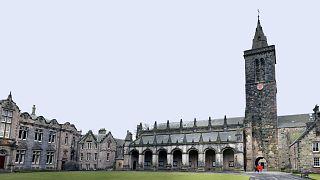 İskoçya'nın en köklü üniversitesinde onlarca kız öğrenci tecavüz şikayetiyle suç duyurusunda bulundu