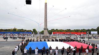 Dia da Tomada da Bastilha em tempos de coronavírus