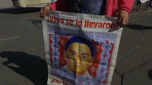México registra más de 71.600 desaparecidos en 14 años