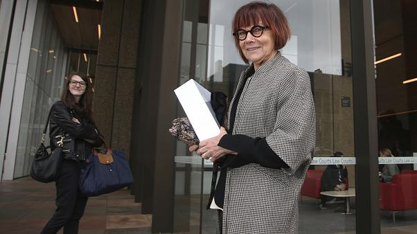 The release of the letters is a victory for historian Jenny Hocking, who has been trying for years to access them