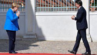 Maratón de reuniones bilaterales para acercar posiciones de cara a al cumbre de la UE