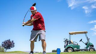 PGA Tour: Χωρίς κόσμο τα υπόλοιπα τουρνουά γκολφ