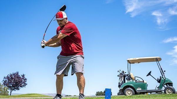 Golf PGA Tour: maradnak a zárt kapuk