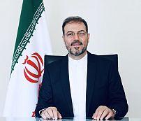 Jafar Yaghoubi