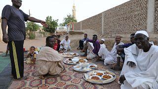 معدل التضخم السنوي في السودان يرتفع إلى 136%