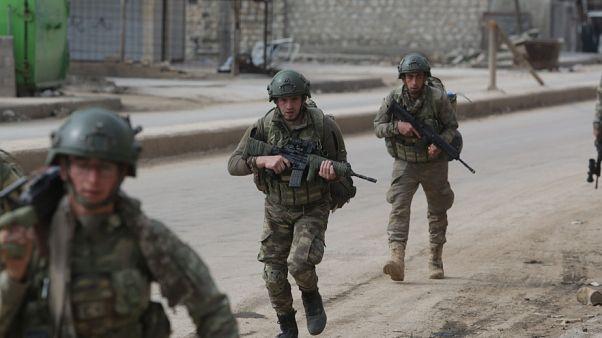 انفجار بمب جادهای در سوریه سه سرباز روس را زخمی کرد