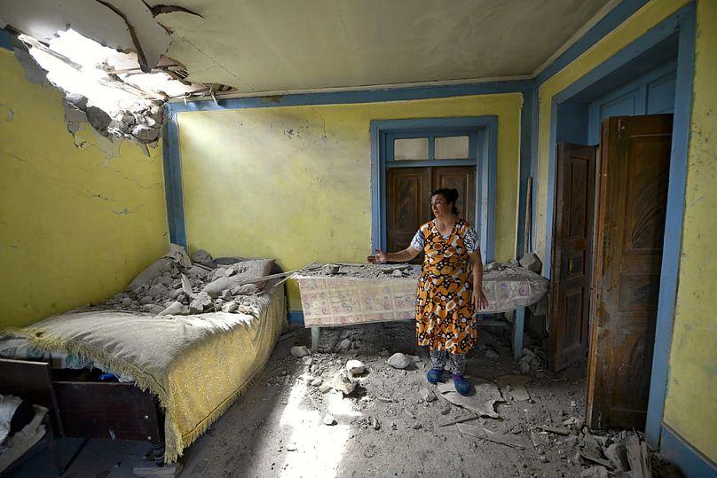 Ramil Zeynalov/AP Photo