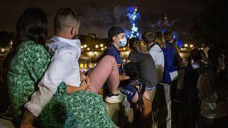 Nyugat-Európában kezd elcsendesülni, a Balkánon viszont tombol a járvány